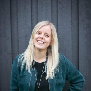 Caroline Eliasson
