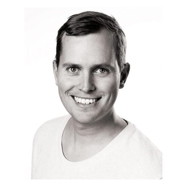 Johan Jordeskog