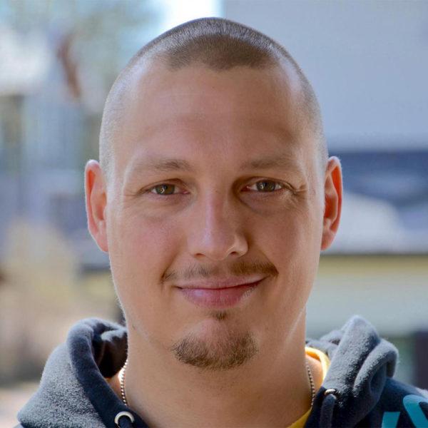 Martin Reén