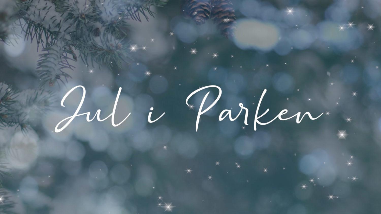 Jul i Parken
