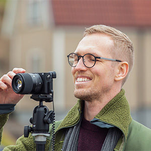 Joakim Sandström